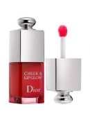 Пигмент для губ и щек - Christian Dior Cheek Lip Glow