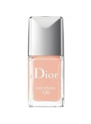 Выравнивающий лак Christian Dior Diorlisse Abricot Smoothing Perfecting Nail Care