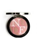 Пудра-хайлайтер Diorskin Nude Instant Illuminating Powder