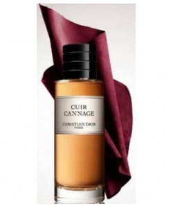 Cuir Cannage от Dior унисекс