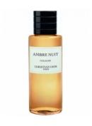 Ambre Nuit от Dior унисекс