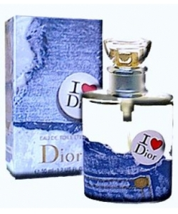 I Love Dior от Dior для женщин