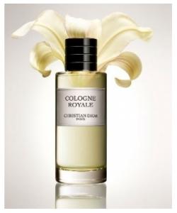 La Collection Couturier Parfumeur Cologne Royale от Dior унисекс