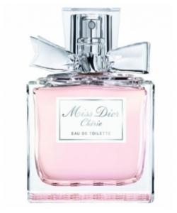 Miss Dior Cherie Eau De Toilette 2010 от Dior для женщин