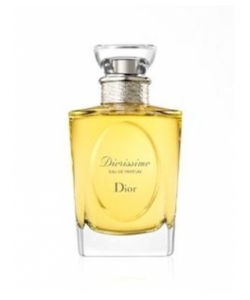 Les Creations de Monsieur Dior Diorissimo Eau de Parfum от Dior для женщин