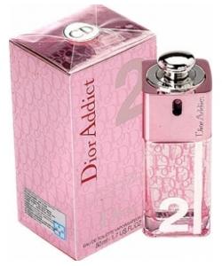 Dior Addict 2 Logomania от Dior для женщин