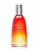 Fahrenheit Summer от Dior для мужчин