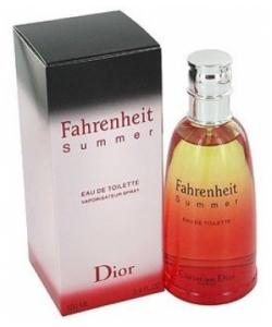 Fahrenheit Summer 2006 от Dior для мужчин