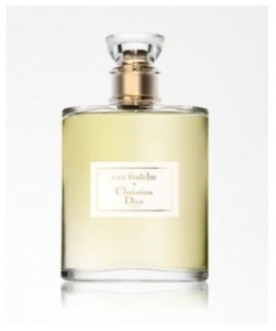 Les Creations de Monsieur Dior Eau Fraiche от Dior для женщин