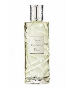 Cruise Collection Escale a Pondichery от Dior для женщин