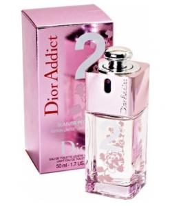 Dior Addict Summer Peonies от Dior для женщин