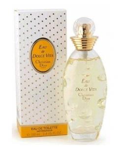 Eau de Dolce Vita от Dior для женщин