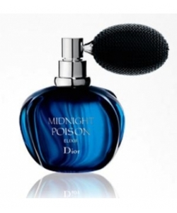 Elixir Midnight Poison от Dior для женщин