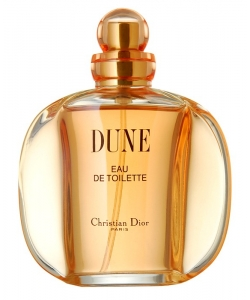 Christian Dior Dune - Туалетная вода - тестер с крышечкой
