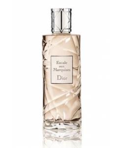 Christian Dior Escale Aux Marquises - Туалетная вода - тестер с крышечкой
