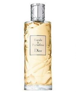 Christian Dior Escale a Portofino - Туалетная вода - тестер с крышечкой