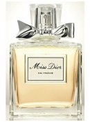 Christian Dior Miss Dior Eau Fraiche - Туалетная вода тестер без крышечки