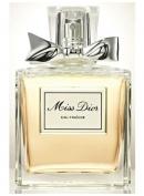 Christian Dior Miss Dior Eau Fraiche - Туалетная вода - тестер с крышечкой