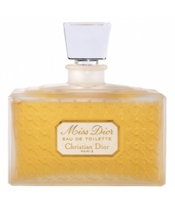 Christian Dior Miss Dior Eau de Toilette Originale - Туалетная вода - тестер с крышечкой