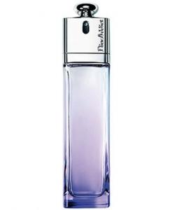 Christian Dior Addict Eau Sensuelle - Туалетная вода - тестер с крышечкой