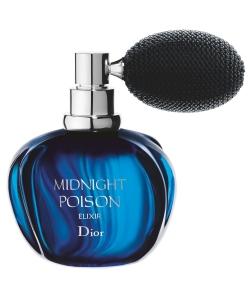 Christian Dior Poison Midnight Elixir - Парфюмированная вода - тестер с крышечкой