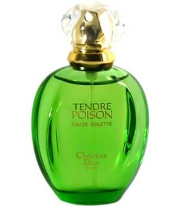 Christian Dior Tendre Poison - Туалетная вода - тестер с крышечкой
