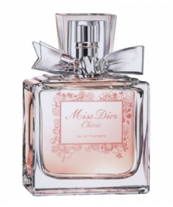 Miss Dior Cherie Eau de Printemps - Туалетная вода тестер без крышечки