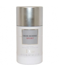Christian Dior Dior Homme Sport - Дезодорант - тестер с крышечкой