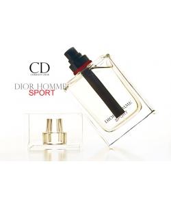 Christian Dior Dior Homme Sport - Туалетная вода тестер без крышечки