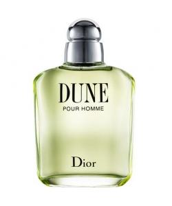 Christian Dior Dune pour homme - Туалетная вода тестер без крышечки