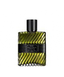 Christian Dior Eau Sauvage - Парфюмированная вода - тестер с крышечкой