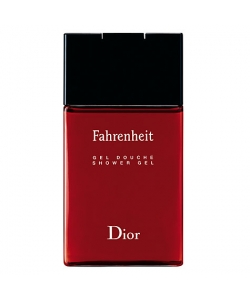Christian Dior Fahrenheit - Гель для душа тестер