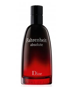 Christian Dior Fahrenheit Absolute Intense - Туалетная вода
