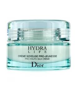 Крем для лица - Christian Dior Hydra Life Sleeping Mask 50 ml ночная маска-желе