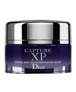 Крем для лица интенсивная коррекция морщин - Christian Dior Capture R60/80 XP Creme Haute Correction Rides тестер 50мл