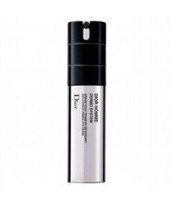 Сыворотка для глаз подтягивающая, укрепляющая мужская - Dior Homme Dermo System Eye Serum 15ml