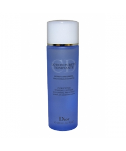 Тонизирующий лосьон - Christian Dior Purifying Toning Lotion with Crystal Iris Extract 200ml