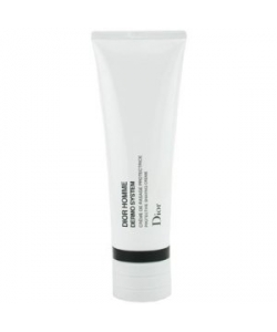 Крем для бритья защитный - Dior Homme Dermo System Protective Shaving Creme 125ml