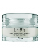 Крем для лица - Christian Dior HydraLife Pro-Youth Silk Creme тестер 50мл