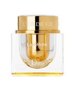Крем для лица насыщенной текстуры - Lor De Vie La Creme Creme Riche тестер