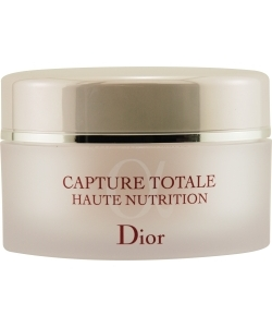 Крем для тела питательный - Christian Dior Capture Totale Body Concentrate Haute Nutrition
