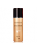 Крем для усиления загара - Christian Dior Dior Bronze Protection Solaire Tan Enhancer Medium Protection SPF 10