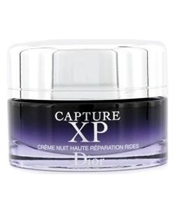 Крем ночной против морщин - Christian Dior Capture XP Ultimate Wrinkle Correction Night Creme