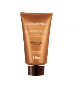 Крем после загара для лица и тела - Christian Dior Dior Bronze After Sun Baume de Monoi тестер