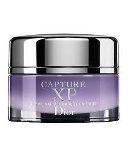 Крем против морщин вокруг глаз - Christian Dior Capture XP Ultimate Wrinkle Correction Eye Creme