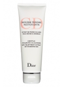 Очищающая пенка - Christian Dior Demaquillant Mousse Tendre Nettoyante тестер