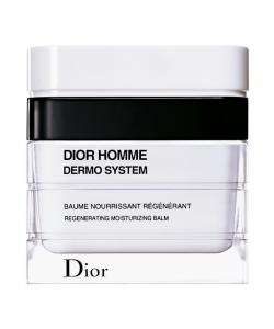 Питательный восстанавливающий бальзам - Dior Homme Dermo System Regenerating Moisturizing Balm тестер