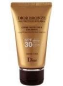 Солнцезащитный крем для тела - Dior Bronze Creme Protecrice Sublimante SPF 30 тестер