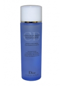 Тонизирующий лосьон - Christian Dior Purifying Toning Lotion with Crystal Iris Extract тестер 200мл