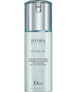 Увлажняющее средство для сужения пор - Christian Dior Hydra Life Close-Up тестер 50мл